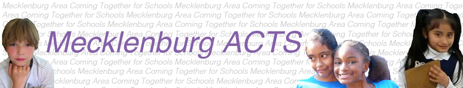 Mecklenburg ACTS