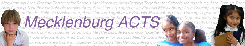 Mecklenburg ACTS
